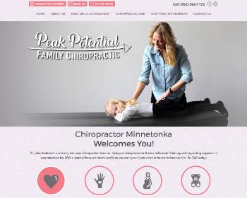 Minnetonka Chiropractor