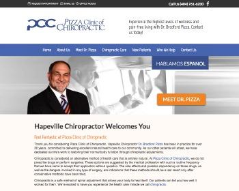 Hapeville Chiropractor