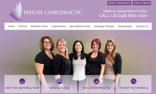 Precise Chiropractic