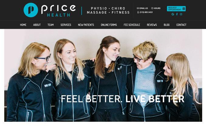 Price Health