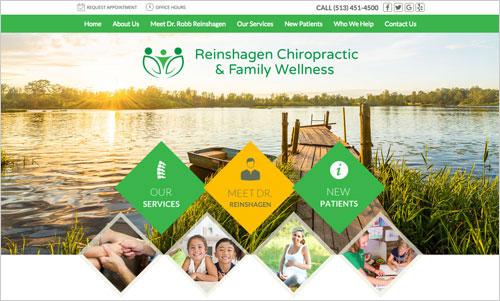 Reinshagen Chiropractic