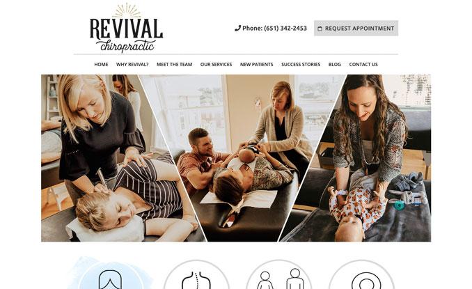 Revival Chiropractic