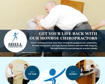 Chiropractor Monroe