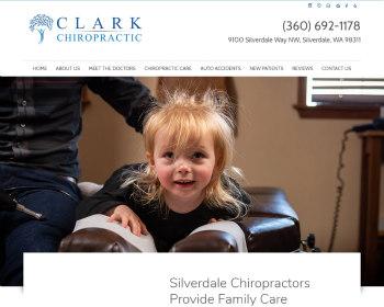Silverdale Chiropractor
