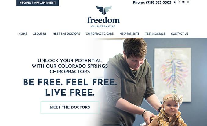 Freedom Chiropractic
