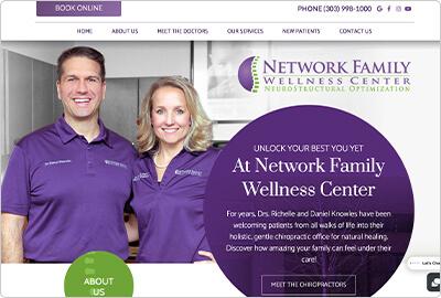 Network Wellness Center