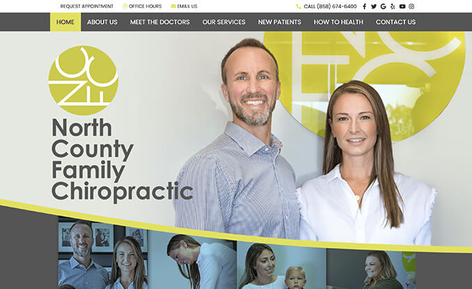 North County Family Chiropractic