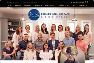 Premier Wellness Care Crystal