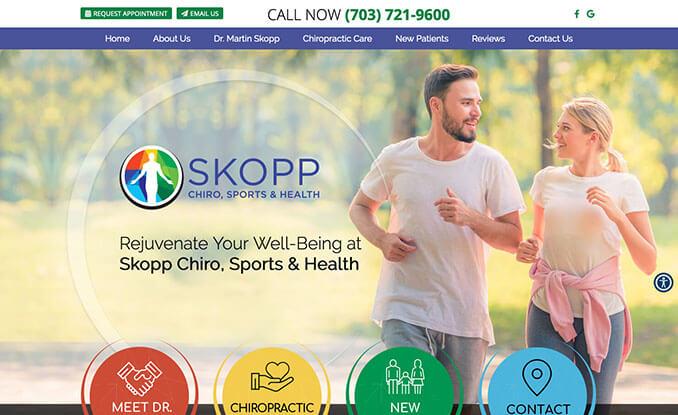 Skopp Chiropractic