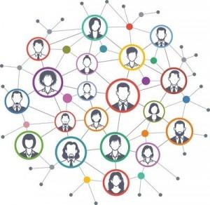 Social Media Web