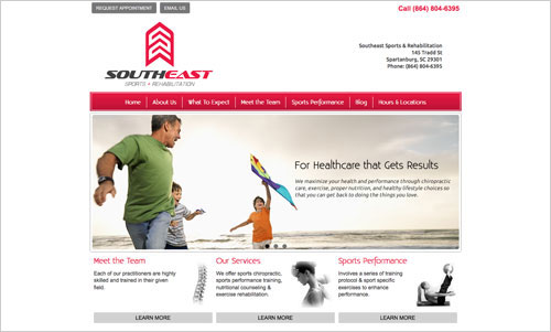 Southeast Sports Chiropractic