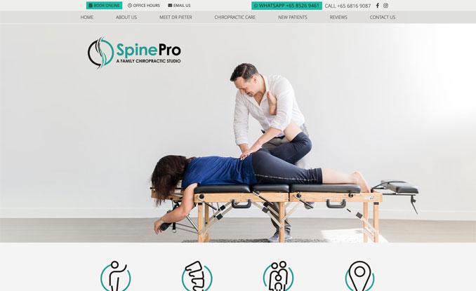 SpinePro