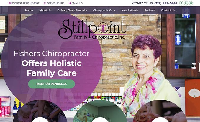 Stillpoint Family Chiropractic