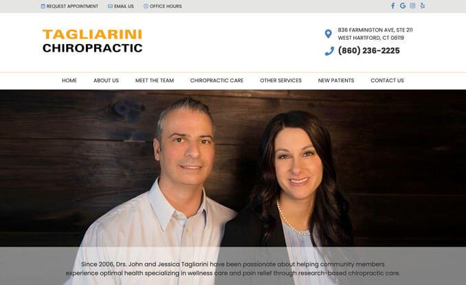 Tagliarini Chiropractic
