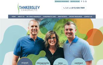 Tankersley Chiropractic