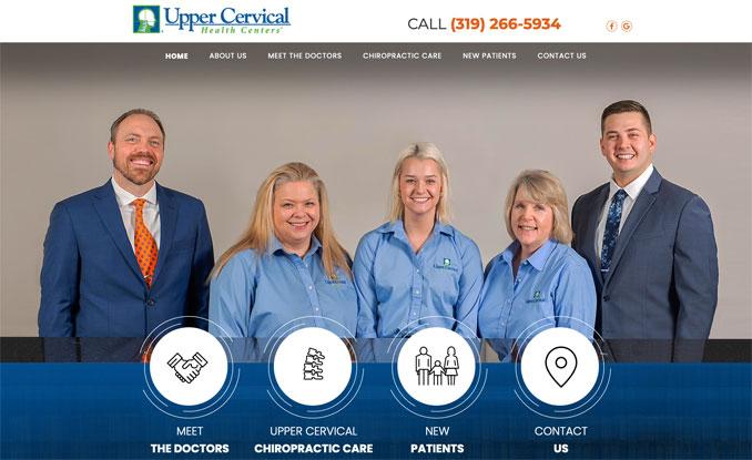 Upper Cervical Health Centers