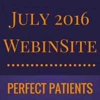 July 2016 WebinSite