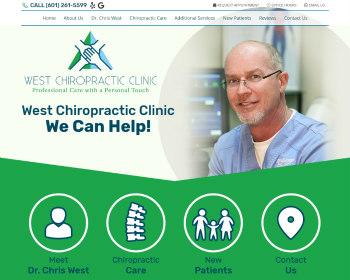 Chiropractor Hattiesburg
