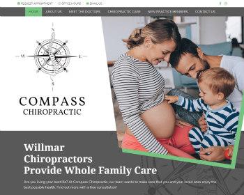 Willmar Chiropractor