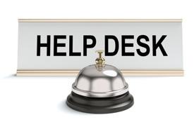 Help Desk Bell