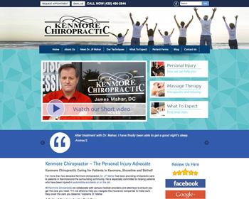 Kenmore Chiropractic