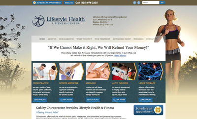 Lifestyle Health