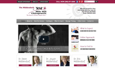 Mile Hill Chiropractic