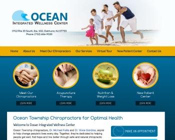 Ocean Chiropractor