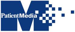 Patient media logo