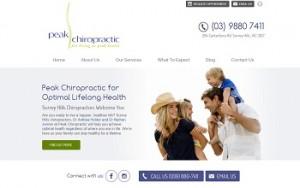 Surrey Hills Chiropractor