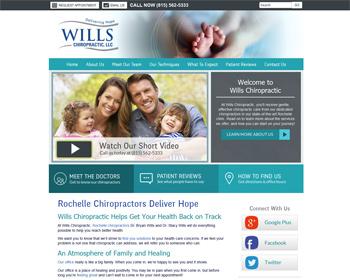 Wills Chiropractic