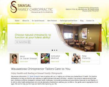 Wauwatosa Chiropractor