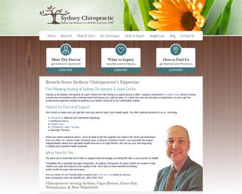 Sydney Chiropractic & Laser Centre