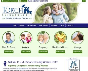 Rapid City Chiropractor