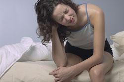 Chronic headache image
