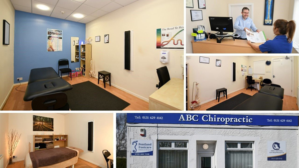 ABC Chiropractic