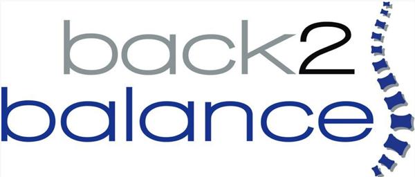 Back 2 Balance