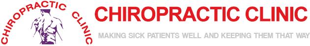 Chiropractic Clinic logo