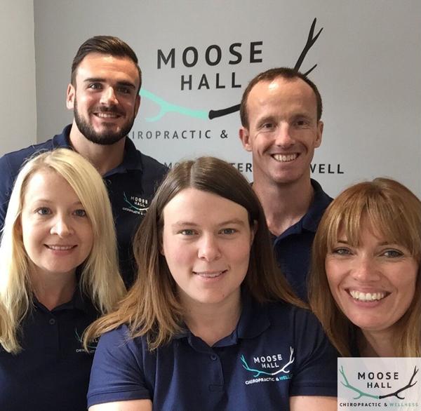 Moose Hall