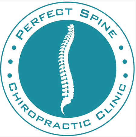 Perfect Spine Chiro Clinic logo