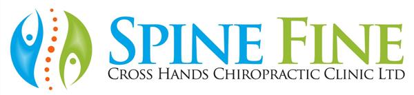 spine fine logo