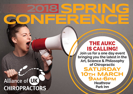 spring conference