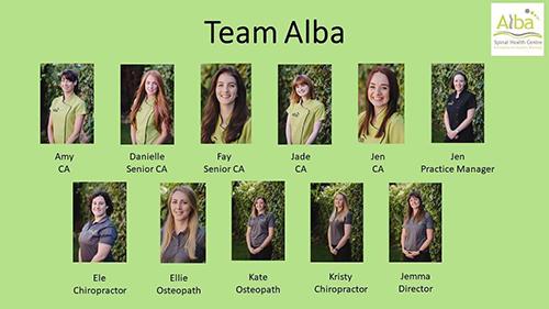 team-alba