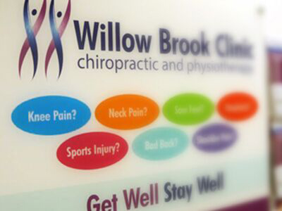 Willow Brook Clinic