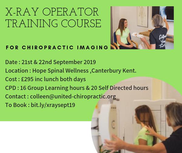 x-ray-operator