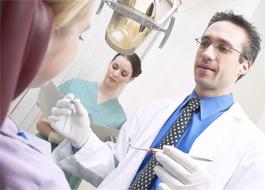 General dental visit