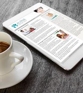 best dental newsletters