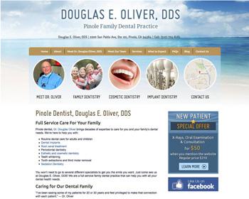 Douglas E. Oliver DDS