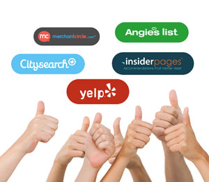 Review sites for dentists