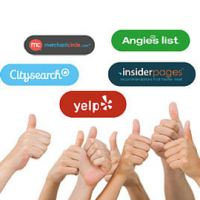 Dentist Review Sites